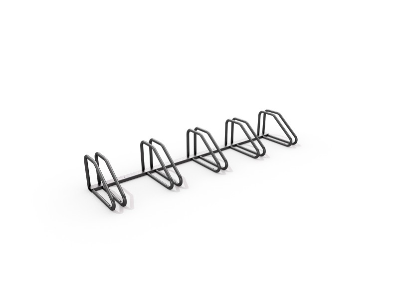 Stojak rowerowy stalowy 01 Plac zabaw bicycle-racks-steel-bicycle-rack-01-