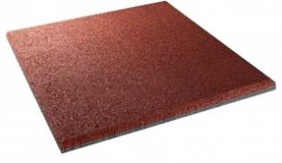 INTER-FUN - FLEXI-STEP PLUS bezpieczna płytka 500x500x25-45mm