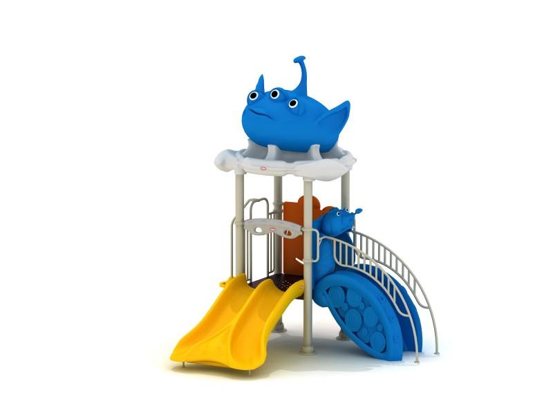 Zestaw Cosmos 3 Plac zabaw kosmiczny-plac-zabaw-dla-dzieci-cosmos-3