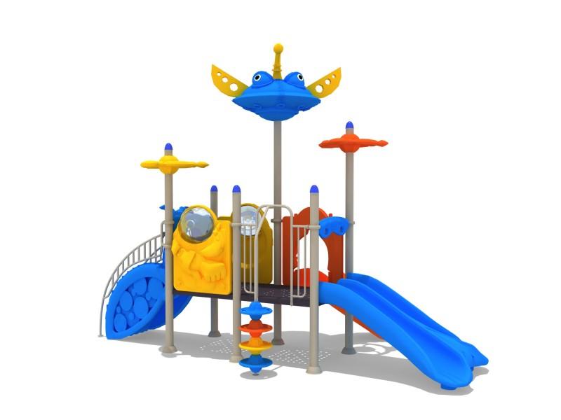 Zestaw Cosmos 4  Plac zabaw kosmiczny-plac-zabaw-dla-dzieci-cosmos-4