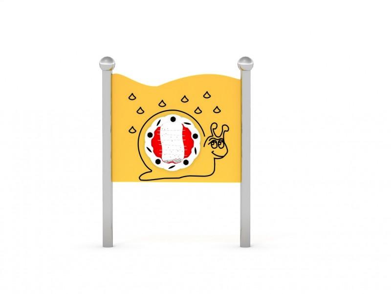 Huśtawka integracyjna Pogo Place zabaw INTER-FUN