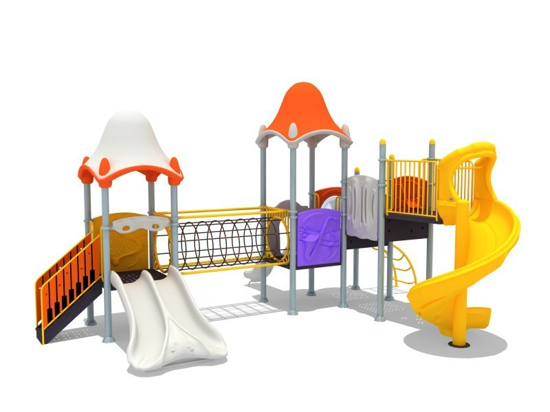 Play-Park Serie na place zabaw zestawy-music