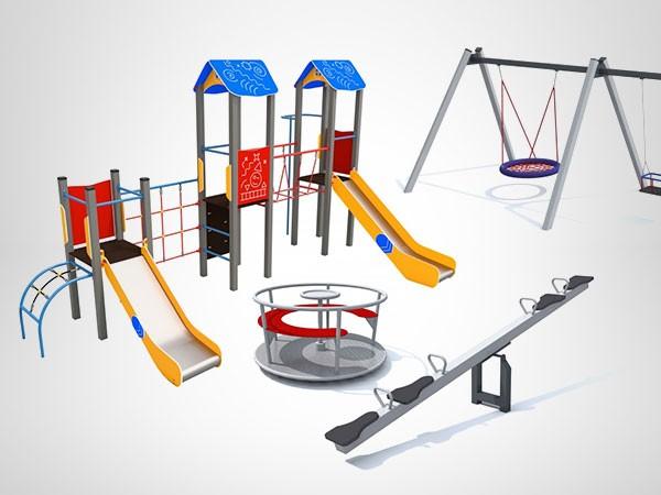 Play-Park Serie na place zabaw sklep-zabawki-na-place-zabaw