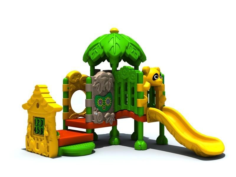 Play-Park Serie na place zabaw zestawy-kids