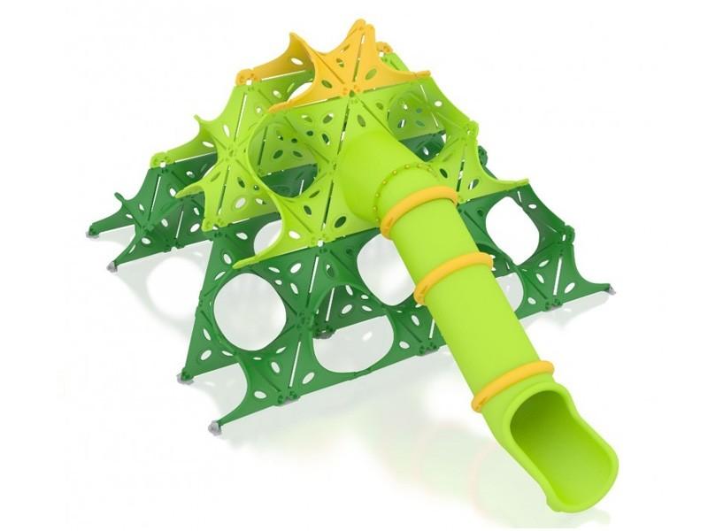Play-Park Serie na place zabaw zestawy-mrowisko