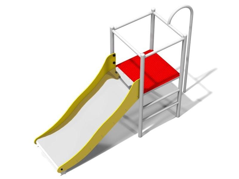 Play-Park Serie na place zabaw slizgawka-na-plac-zabaw