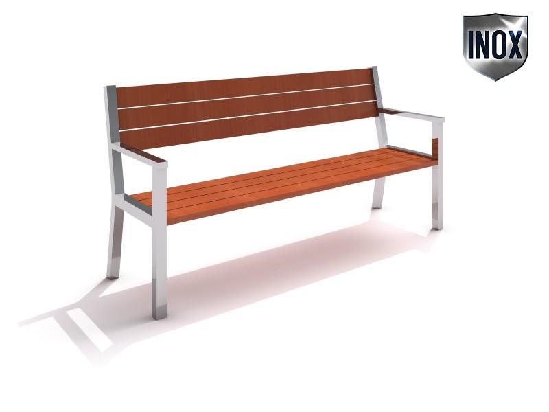 INTER-FUN Wyposażenie placu zabaw Products