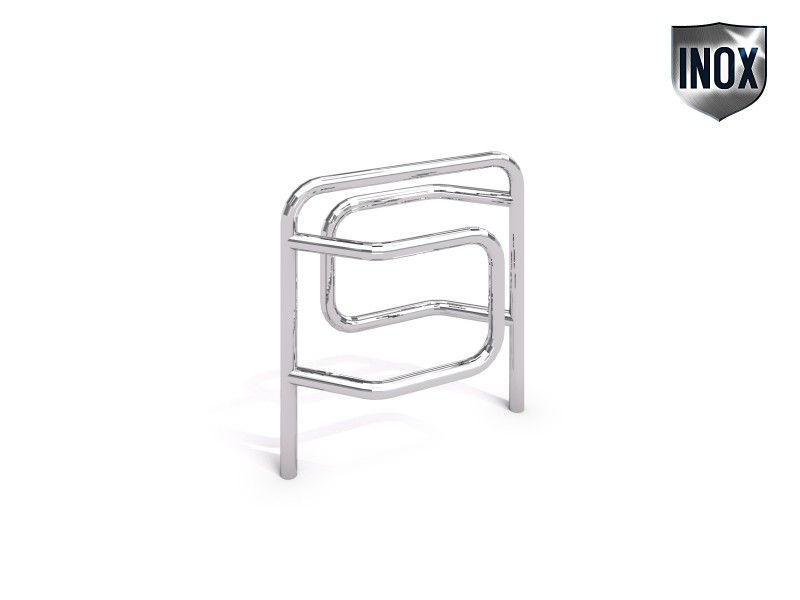 Stojak rowerowy nierdzewny 09 Plac zabaw stainless-steel-bicycle-racks-stainless steel_bicycle_rack_0978
