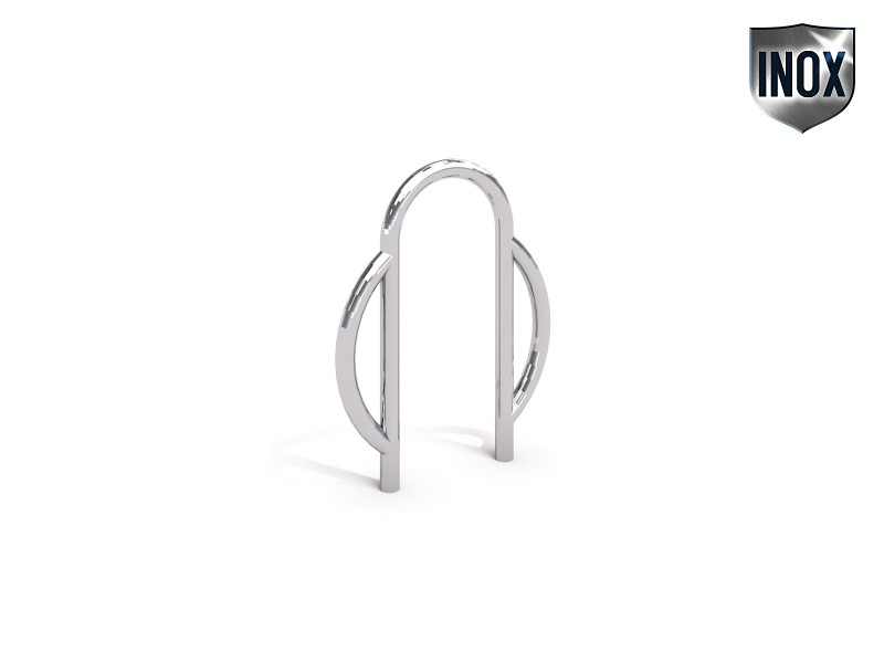 Stojak rowerowy nierdzewny 08 Plac zabaw stainless-steel-bicycle-racks-stainless_steel_bicycle_rack_0885