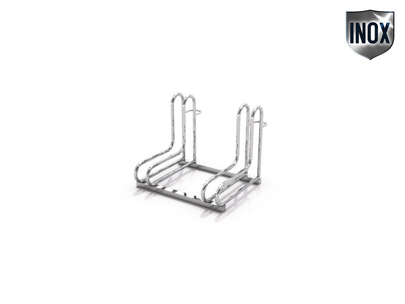 Stojak rowerowy nierdzewny 18 Plac zabaw stainless-steel-bicycle-racks-stainless_steel_bicycle_rack_1849