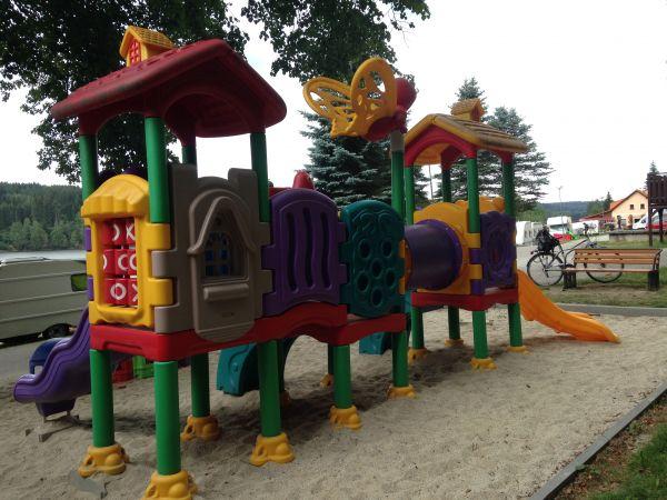 Galeria Producent urządzeń plac zabaw