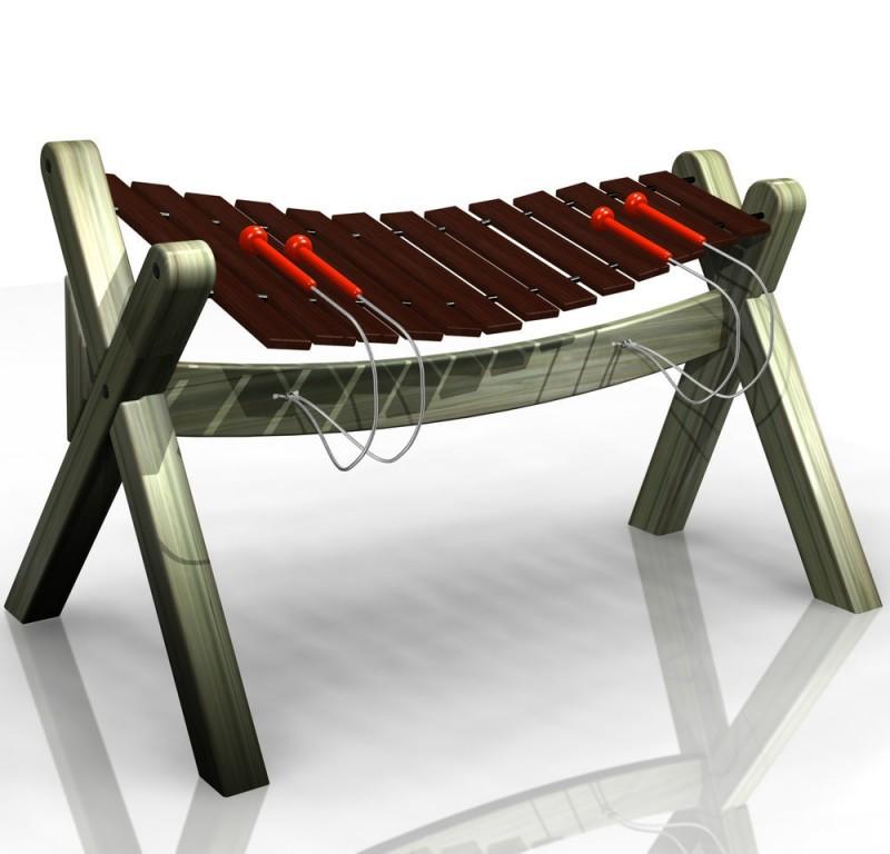 Instrument muzyczny Adindo Plac zabaw tono-instrument-muzyczny-adindo