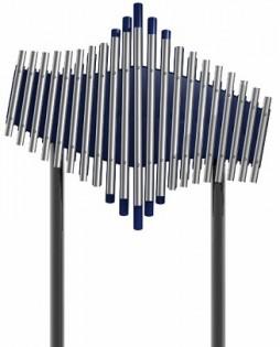 INTER-FUN - Instrument muzyczny Arono