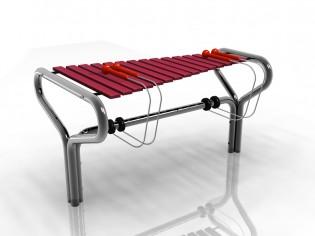 INTER-FUN - Instrument muzyczny Mildo