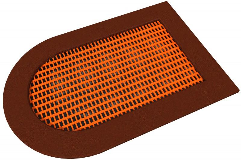 Trampolina Junto 150 x 225 Plac zabaw trampolina-junto-150x225-18