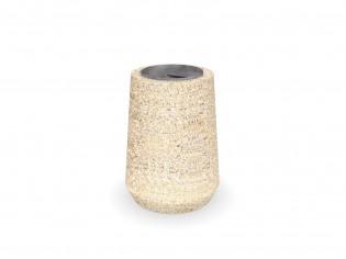 INTER-FUN - Kosz betonowy 02
