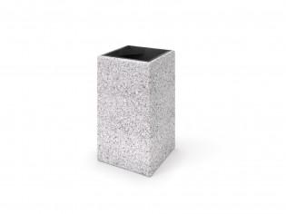 Kosz betonowy 06