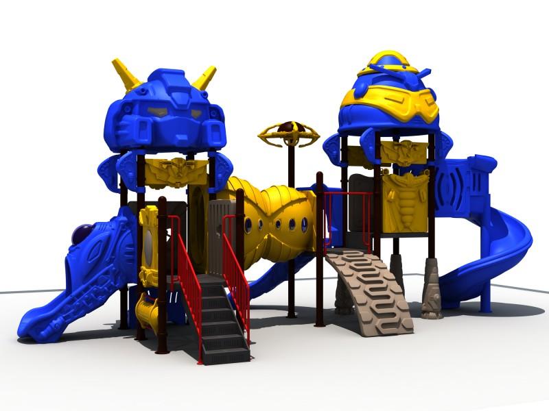 Zestaw Robot 6 Plac zabaw zabawki-roboty-dla-dzieci-plac-zabaw-robot-6