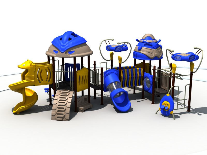 Zestaw Robot 9  Plac zabaw zabawki-roboty-dla-dzieci-plac-zabaw-robot-9