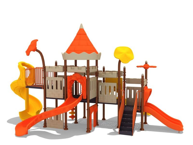 Zestaw Zamek  3 Plac zabaw zamek-na-plac-zabaw-castle-3