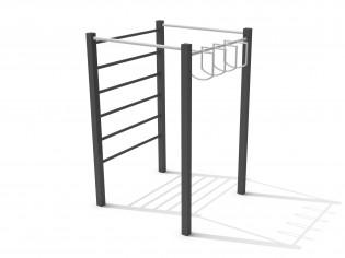 Zestaw gimnastyczny 1