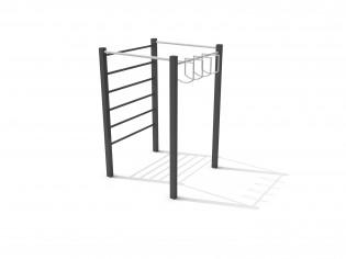 INTER-FUN - Zestaw gimnastyczny 1