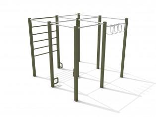 Zestaw gimnastyczny 10