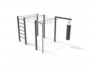 Zestaw gimnastyczny 11