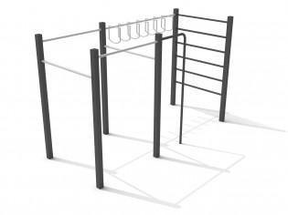 Zestaw gimnastyczny 4