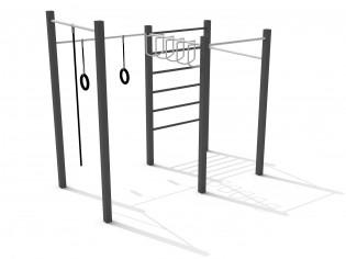 Zestaw gimnastyczny 5