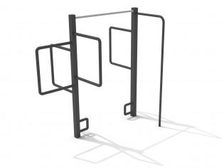Zestaw gimnastyczny 8